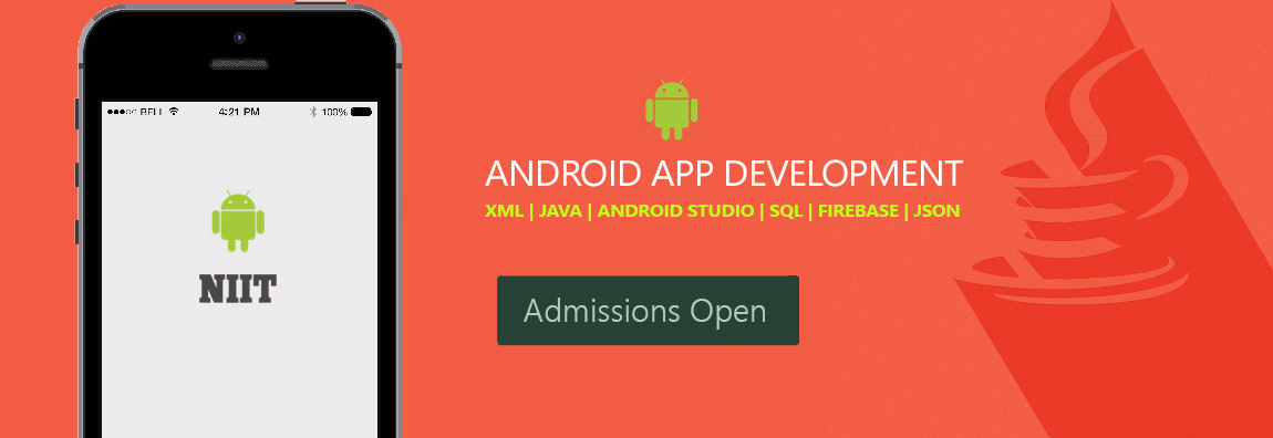 Android Training Institute Kashmir